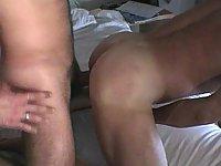 Gay Amateur Bareback