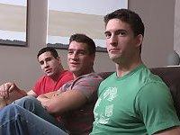 Sean Cody - Joey, Randy and Jordan