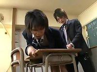 Asian School Days 2