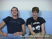 Zach & Mike Hot Sex