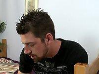 The Blackmail 2 - Tyler Sweet , Zeb Atlas