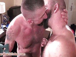 Troy webb, jake wetmore and butch bloom