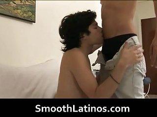 Amazing gay latinos fucking and sucking gay porn