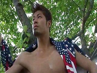 Hot Japan Sexy Gays Make Love