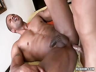 Horny Masseur Gets Banged