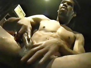 Hot Black Guys Enjoy Suck