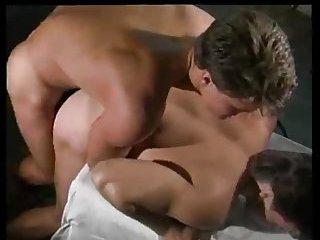 Sexy Guys Fucking & Cumming