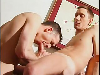 Sweet Guys Sucking & Pounding