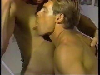 Luscious Gay Guys Ass Stuffing