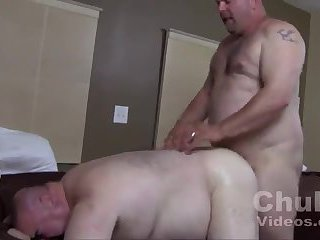 Fat Gays Ass Banging