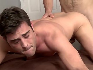 Nasty Guys Fucking In Doggy Style