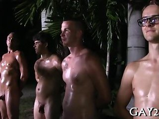 Boys tricked into sex