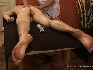 Martin Sipos Hot Massage